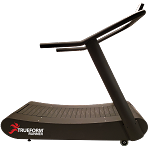 TrueForm Runner Commercial Curved Treadmill